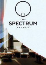 Jaquette The Spectrum Retreat