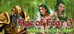 Jaquette Age of Fear 3