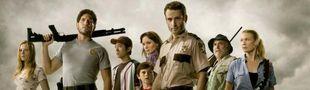 Cover Les meilleurs personnages de The Walking Dead [SAISON 1]