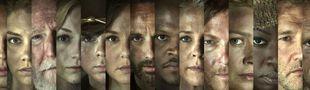 Cover Les meilleurs personnages de The Walking Dead [SAISON 3]