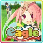 Jaquette Eagle : Fantasy Golf