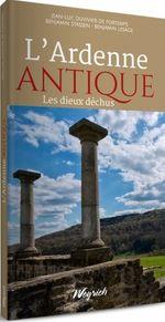 Couverture L'Ardenne antique