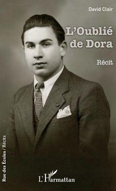Couverture L'oublié de DORA