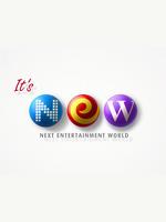 Logo Next Entertainment World