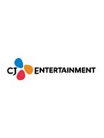 Logo CJ Entertainment