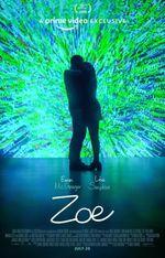 Affiche Zoe
