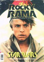 Couverture Rockyrama Mini #1 ‑ Star Wars