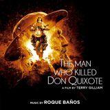 Pochette The Man Who Killed Don Quixote (OST)