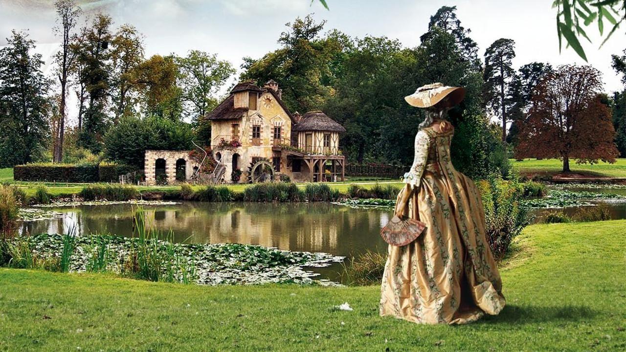 Le Versailles secret de Marie-Antoinette - Documentaire (2018)