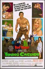 Affiche Le Jeune Cassidy
