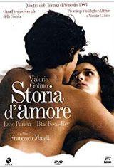 Affiche Storia d'amore
