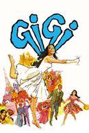 Affiche Gigi