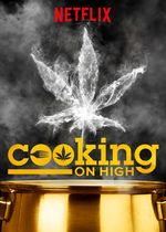 Affiche Cooking on High