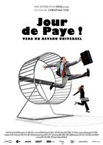 Affiche Jour de Paye ! Vers un revenu universel