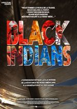 Affiche Black Indians