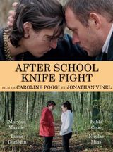 Affiche After School Knife Fight