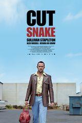 Affiche Cut Snake