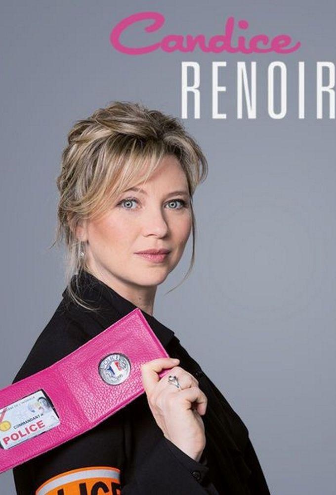 Candice Renoire