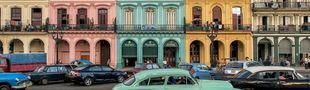 Cover ¡ Así es la vida ! : Cuba, de près ou de loin, au cinéma