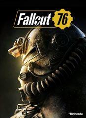 Jaquette Fallout 76