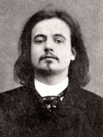 Photo Alfred Jarry