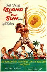 Affiche Une île au soleil