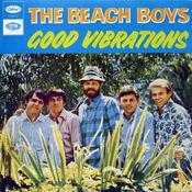 Pochette Good Vibrations