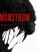 Affiche Monstrum