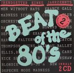 Pochette Beat of the 80's, Volume 2: Trendsetter eines jahrzehnts