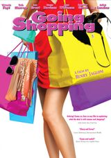 Affiche Going Shopping