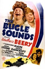 Affiche The Bugle Sounds