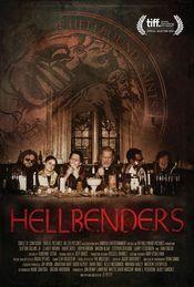 Affiche Hellbenders