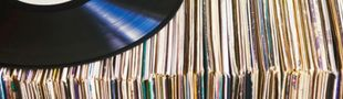 Cover Collection vinyles