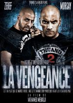 Affiche La Vengeance