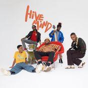 Pochette Hive Mind