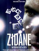 Affiche Zidane - Un portrait du 21e siècle