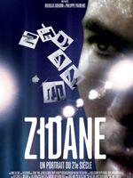 Affiche Zidane, un portrait du 21e siècle