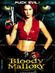 Affiche Bloody Mallory