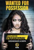 Affiche Wellington Paranormal