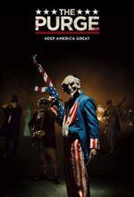 Affiche The Purge
