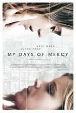 Affiche My Days of Mercy