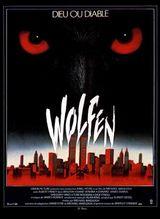 Affiche Wolfen