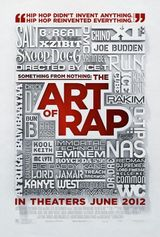 Affiche Something from Nothing: The Art of Rap
