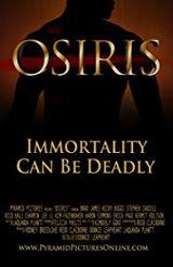 Affiche Osiris