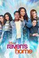 Affiche Raven