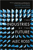 Couverture The Industries of the Future