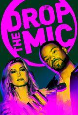 Affiche Drop The Mic