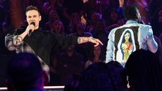 screenshots Niecy Nash vs. Cedric the Entertainer & Liam Payne vs. Jason Derulo