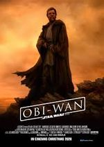 Affiche Obi-Wan : A Star Wars Story