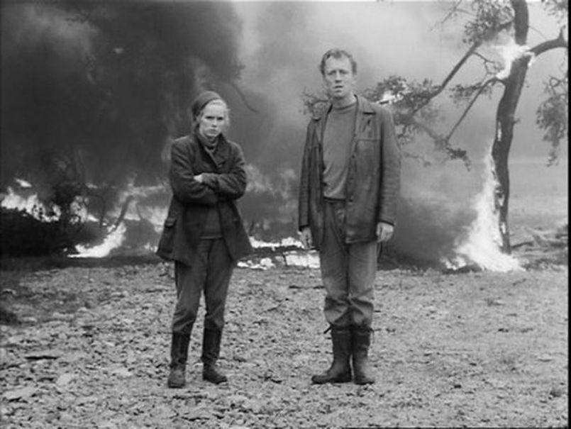 Illustration Igmar Bergman : une intelligence très supérieure au service du 7è art